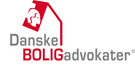 Danske Boligadvokater Logo